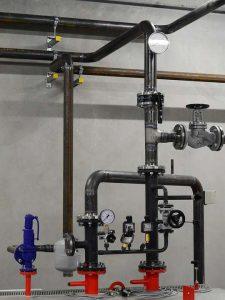 Gasóleo para calefacción Pozoblanco - Gasóleos Carpovi