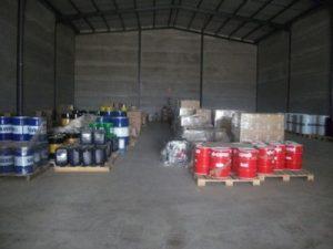 Gasoil al mejor precio Valle de los Pedroches - Gasoleos y Lubricantes Carpovi