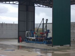 Gasoil calefaccion Villanueva de Córdoba - Gasoleos y Lubricante Carpovi