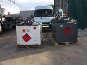 Precio del gasoil calefaccion Almadén - Gasóleos y Lubricantes Carpovi