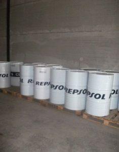 Precio de gasoil Pozoblanco - Gasóleos y Lubricantes Carpovi