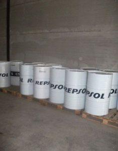 Precio gasoil agricola Almadén - Gasóleos y Lubricantes Carpovi