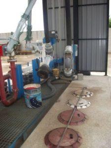 Precio gasoleo agricola Almadén - Gasóleos y Lubricantes Carpovi