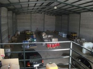 Precio gasoleo agricola Valle d elos Pedroches - Gasóleos y Lubricantes Carpovi