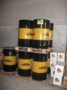 Precios gasoleo Almadén - Gasóleos y Lubricantes Carpovi